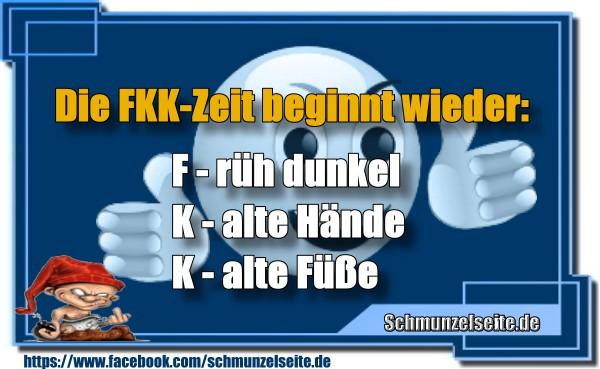 FKK-Zeit